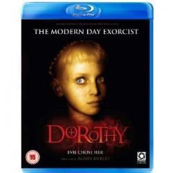 Egzorcyzmy Dorothy Mills / Dorothy Mills [Blu-ray]