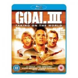 Gol 3 / Goal 3  [Blu-ray]