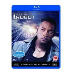 Ja, Robot / I, Robot  [Blu-ray]