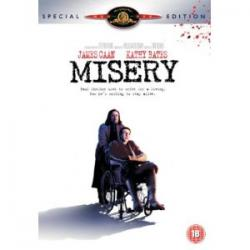 Misery (Special Edition)  [DVD]
