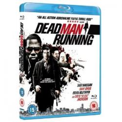 Dead Man Running [Blu-ray]