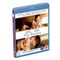 The Reader  /  Lektor  [Blu-ray]