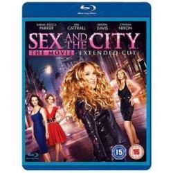 Sex W Wielkim Mieście / Sex and the City [Blu-ray]