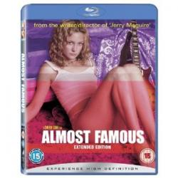 U Progu Sławy / Almost Famous    [Blu-ray]