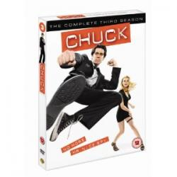 Chuck - Sezon 3