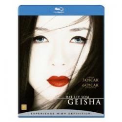 Wyznania Gejszy / Memoirs Of A Geisha  [Blu-ray]