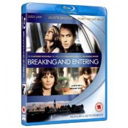 Rozstania i powroty / Breaking and Enter [Blu-ray]