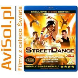 Streetdance 3D (Blu-ray 3D)