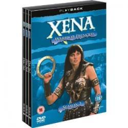 Xena  / Xena Warrior Princess  Sezon 2