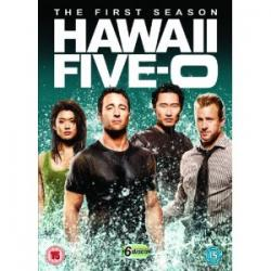 Hawaii Five-0  / Hawaje Pięć-0    Sezon 1