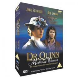 Doktor Quinn / Dr. Quinn    Sezon 1