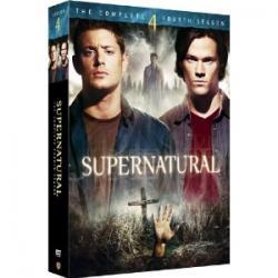Supernatural / Nie z Tego Świata  Sezon 4