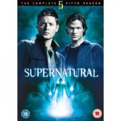 Supernatural / Nie z Tego Świata  Sezon 5