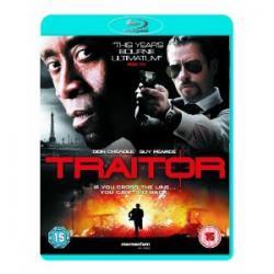 Zdrajca / Traitor   [Blu-ray]