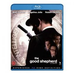Dobry Agent / The Good Shepherd [Blu-ray]