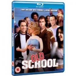 Niezaliczona / Old School [Blu-ray]