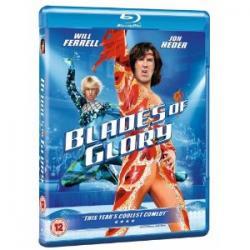 Ostrza Chwały / Blades of Glory   [Blu-ray]