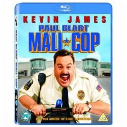 Oficer Blart / Paul Blart: Mall Cop [Blu-ray]