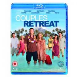 Raj dla par / Couples Retreat [Blu-ray]