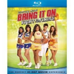 Dziewczyny z drużyny / Bring It On  [Blu-ray]