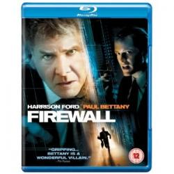 Firewall   [Blu-ray]