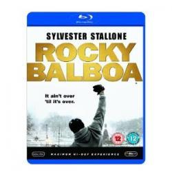 Rocky Balboa  [Blu-ray]