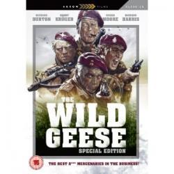 Dzikie gęsi / Wild Geese Special edition  [DVD]