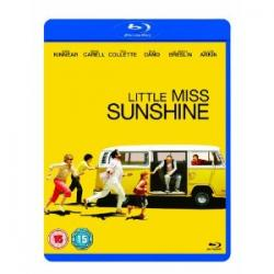 Mala Mis / Little Miss Sunshine  [Blu-ray]