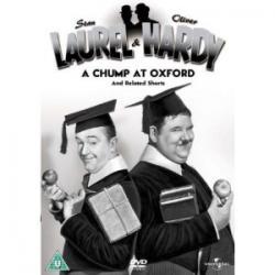 Flip i Flap  VOL 1  A Chump At Oxford  [DVD]