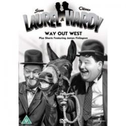 Flip i Flap  VOL 2  Way Out West [DVD]