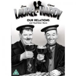 Flip i Flap  VOL 5  Our Relations  [DVD]