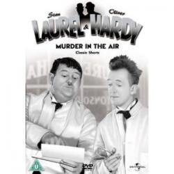Flip i Flap  VOL 6  Murder in the Air  [DVD]