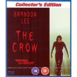 Kruk Crow / Crow (Collector's Edition)  [Blu-ray]
