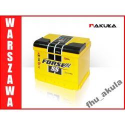 Akumulator WESTA FORSE 55AH 510A L+ / P+ - W-wa