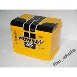 Akumulator FORSE 65AH 640A Ca/Ca Warszawa SKLEP