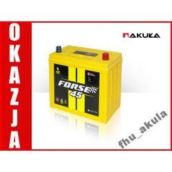 Akumulator WESTA FORSE 45AH 390A - HONDA Warszawa