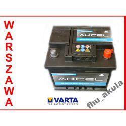Akumulator AKCEL - VARTA 44AH 440A - Warszawa