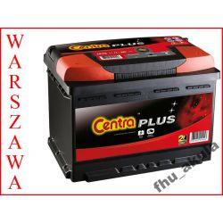 Akumulator 100Ah 720A Centra PLUS CB1004