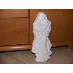 Maryja z Dzieciątkiem Jezus Antyki