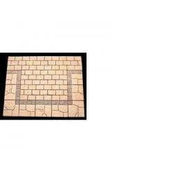 Egyptian Weave Floor 190 cegiełek Rośliny pnące