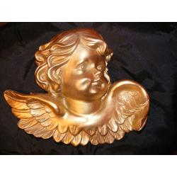 Anioł popiersie