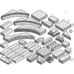 Grób 340 elementów PIERWSZY RAZ NA ALLEGRO Podłoża, tła i ozdoby