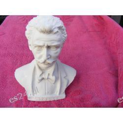 Strauss-popiersie Rośliny pnące