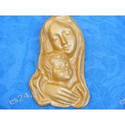 Madonna  z dzieciątkiem Pozostałe