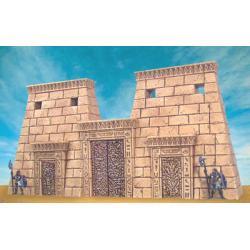 Egipska wieża Figurki