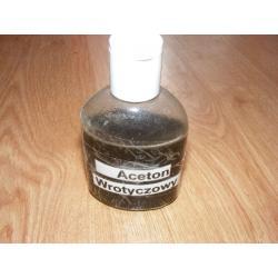 Aceton wrotyczowy na trądzik,łuszczycę świerzb Soki