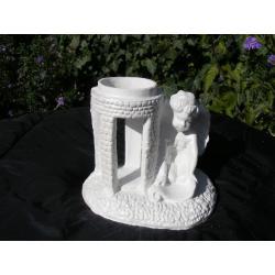 Lampion,znicz na cmentarz Akcesoria i makiety