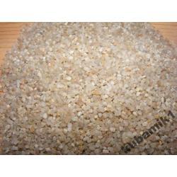 Piasek kwarcowy do piaskowania 1,4-2 mm Figurki i rzeźby