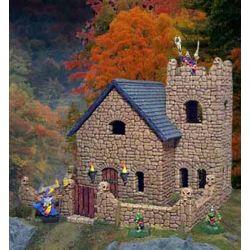 Fieldstone Wall-cegiełki do budowy Gry