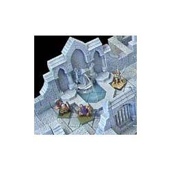 Gothic dungeon akcesoria Figurki